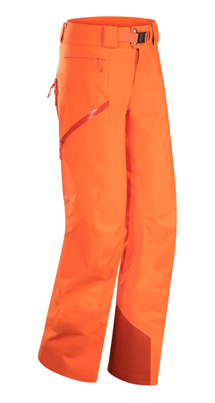 Arc'teryx W's Sentinel Pant Orange Julia